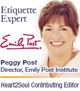 Peggy Post